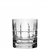 Whiskey/Old Fashioned Glass, 8.5cm, 250ml