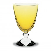 Small Glass, 14cm, 290ml - Amber