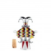 Jester - Corkscrew, 19cm - Limited Edition of 999