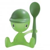 Cico Egg Cup, Green