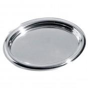 Polished Oval Tray 32 cm