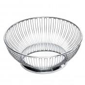 Round Wire Basket 20.5 cm