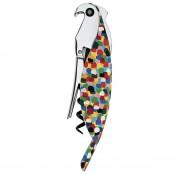 Parrot Corkscrew, Proust