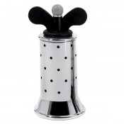 Pepper Mill, Black