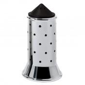 Salt Castor, Black