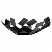 Black Basket, 25cm
