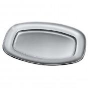 Rectangular Flat Dish 52 x 35 cm
