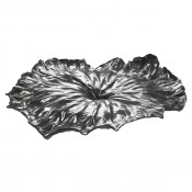 A Lotus Leaf Tray