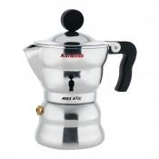 Moka Alessi Espresso Coffee Maker, 1 cup
