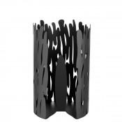 Barkroll Kitchen Roll Holder, 24cm - Black