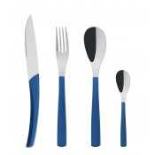 24 Piece Set - Blue