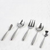 5 Piece Hostess Set