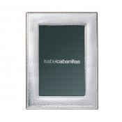 "Nadine - Silver Plate Photo/Picture Frame, 10x15cm (4""x6"")"