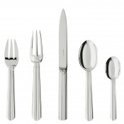 5 Piece Place Setting - Dessert Spoon