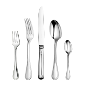 5 Piece Place Setting - Salad Fork