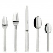 Service for 4 (20 Pieces) - Dessert Spoon