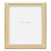 "Watchband Satin Gold - Photo/Picture Frame, 20x25cm (8""x10"")"