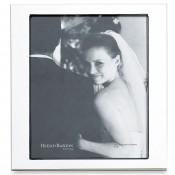 "Addison - Silver Plate Frame, 20x25cm (8""x10"")"