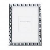 Midnight Frame, 20 x 25 cm