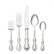 Service for 4 (20 Pieces) - Dinner Knife