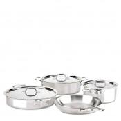 D3 - 7-Piece Cookware Set