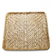 Square Plate/Platter, 25.5x25.5cm