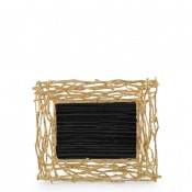 """Photo/Picture Frame, 13x18cm (5""""x7"""") - Gold"""