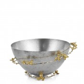 Round Decorative Bowl, 21cm - Medium