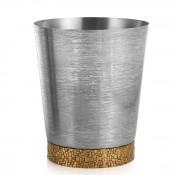 Waste Paper Basket/Bin, 25.5cm