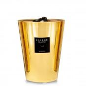Les Exclusives - Max 24 Scented Candle, 24cm - Aurum