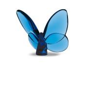 Lucky Butterfly, Blue Sapphire