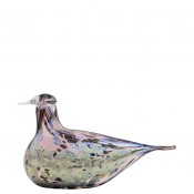 Reed Warbler Bird Sculpture, 12cm - Limited Edition