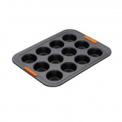 12 Cup Muffin Pan/Tray, 40 cm x 30 cm