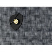 Rectangular Placemat, 48x35.5cm - Denim
