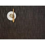 Rectangular Placemat, 48x35.5cm - Chocolate