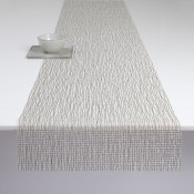 Runner, 183x35.5cm - Silver