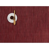 Rectangular Placemat, 48x35.5cm - Cranberry