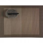 Rectangular Placemat, 48x35.5cm - Umber