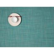 Rectangular Placemat, 48x35.5cm - Turquoise