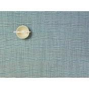 Rectangular Placemat, 48x35.5cm - Aqua
