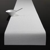 Runner, 183x35.5cm - White