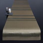 Runner, 193x35.5cm - Gold