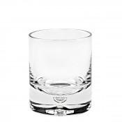 Set/4 Rocks/Double Old Fashioned Glasses, 9.5cm, 325ml - Bubble