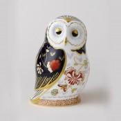 Daybreak Owl