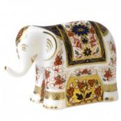 Imari Infant Elephant