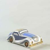 Vintage Car Paperweight, 3.5cm