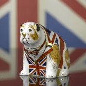 Union Jack Bulldog