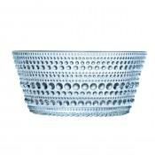 Glass Bowl, 10.5cm, 230ml - Light Blue