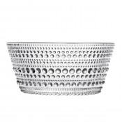 Glass Bowl, 10.5cm, 230ml - Clear