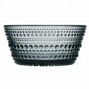 Glass Bowl, 10.5cm, 230ml - Grey